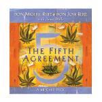 【预订】The Fifth Agreement: A 48-Card Deck, Plus Dear Friends
