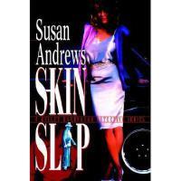 【预订】Skin Slip: A Kelley Kavenaugh Detective Series Y97805953