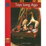 【预订】Toys Long Ago Y9780736817219