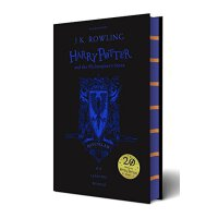 哈利波特与魔法石 英文原版Harry Potter and the Philosopher's Stone: Rave