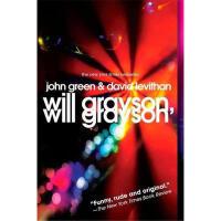 两个威尔 Will Grayson, Will Grayson (by John Green)