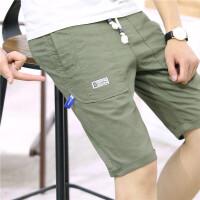 12夏季男孩短裤13中学生松紧腰带14青少年沙滩裤15休闲5分裤16岁