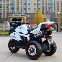 电动三轮车儿童儿童电动车摩托车小孩三轮车宝宝玩具车可坐人童车电瓶车3-6-8岁