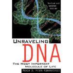 【预订】Unraveling DNA: The Most Important Molecule of Life