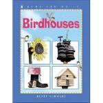 【预订】Birdhouses