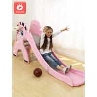 儿童室内滑梯家用宝宝小孩小型乐园家庭玩具室外简易游乐场幼儿园