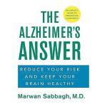 【预订】The Alzheimer'S Answer: Reduce Your Risk And Keep