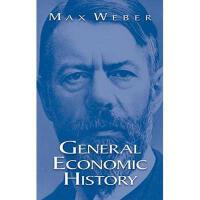 【预订】General Economic History Y9780486425146