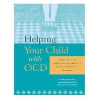 【预订】Helping Your Child with Ocd