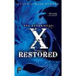 【预订】The Exorsistah: X Restored