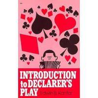 【预订】Introduction to Declarer's Play