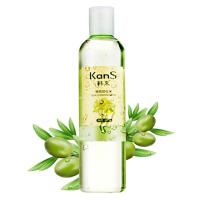 韩束橄榄卸妆水200ml 温和净透不刺激深层清补水保湿 卸妆油水