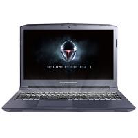 雷神 (ThundeRobot)911SE 15.6英寸游戏笔记本电脑 I7-7700HQ 8G 128SSD+1T 2G独显GTX1050 Win10 官方标配