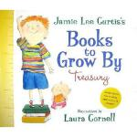 【预订】Jamie Lee Curtis's Books to Grow by Treasury