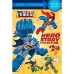 【预订】Hero Story Collection (DC Super Friends)