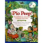【预订】Pio Peep! (Rpkg): Traditional Spanish Nursery