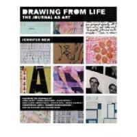 【预订】Drawing from Life: The Journal as Art