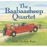 【预订】The Baabaasheep Quartet