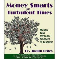 【预订】Money Smarts for Turbulent Times: Master Personal