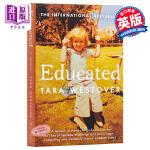 【中商原版】你当像鸟飞往你的山 教育改变人生 英文原版 教育之谜 Educated: A Memoir Tara Wes