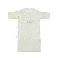 新生儿礼盒装满月刚出生婴儿衣服套装夏季初生的宝宝用品大全