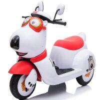 儿童电动车三轮摩托车可坐人小孩宝宝玩具充电电瓶汽车子