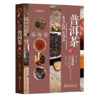 品鉴系列 优雅醇和:普洱茶品鉴 林婧琪 中国商务出版社 9787510316784
