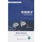 市场奇才:顶级交易员的经验(引进版)