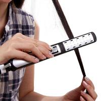 春笑 新款直发器烫发器调温直发器CX-ZF01