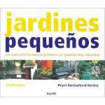 【预订】Jardines Pequenos: Una Guia Practica Para La