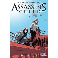 【预订】Assassin's Creed Volume 2: Setting Sun
