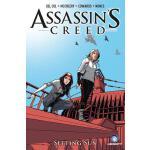 【预订】Assassin's Creed Volume 2: Setting Sun