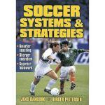 【预订】Soccer Systems & Strategies