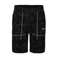 adidas/阿迪达斯男款2019夏季新款休闲运动五分裤短裤DW8221