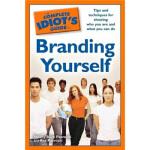 【正版全新直发】The Complete Idiot's Guide to Branding Yourself She