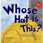 【预订】Whose Hat Is This?: A Look at Hats Workers Wear - Hard,