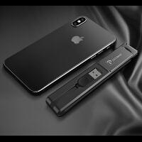 苹果数据线三合一拖充电线器多功能快充车载多头手机通用便携创意
