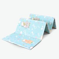 宝宝爬行垫便携可折叠婴儿爬爬垫泡沫地垫客厅游戏毯