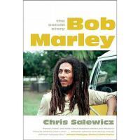 【预订】Bob Marley: The Untold Story