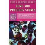 【预订】Simon & Schuster's Guide to Gems and Precious