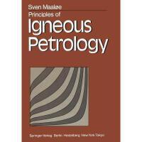【预订】Principles of Igneous Petrology