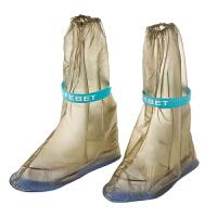 防水鞋套高筒男女加厚底雨鞋防滑雨靴套