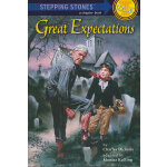 Great Expectation (Step Stones Classic) 远大前程 ISBN 978067987