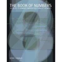 【预订】The Book of Numbers: The Secret of Numbers and How
