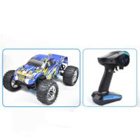 遥控车高速燃油四驱大脚越野车 汽油动遥控模型车玩具