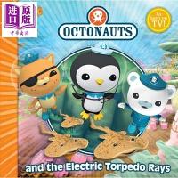 【中商原版】海底小纵队:1 新版 The Octonauts and the Electric Torpedo Rays
