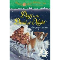 Dogs in the Dead of Night 9780375867965