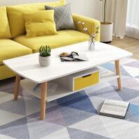 【限时直降】北欧茶几简约现代小户型客厅沙发边桌家用卧室小圆桌移动小茶几桌