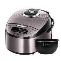 Midea/美的 MB-HF40C1-FS电饭煲家用智能预约IH加热电饭煲锅4升