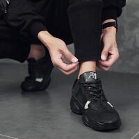 鞋子男鞋夏季椰子韩版潮流休闲运动鞋老爹鞋秋季潮鞋